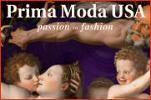 Prima Moda USA - Passion in Fashion - over Agnolo Bronzino
